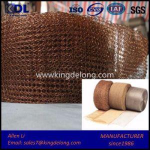 銅のGas-Liquidフィルターによって編まれる金網