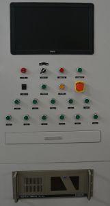 AC400-2550kw-Rl automatische PLC-Steuereingabe-Bank