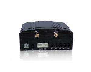 3G GPS WiFi Mobile DVR, Remote Control, Ein-/Ausgabe Alarm, HDD DVR