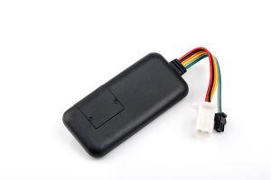 Fabricação de sistema de rastreamento do dispositivo GPS GPS do veículo automóvel Tracker (TK119)