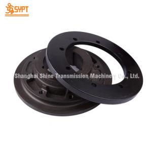 Accoppiamento flessibile d'acciaio del pneumatico (iso diplomato)