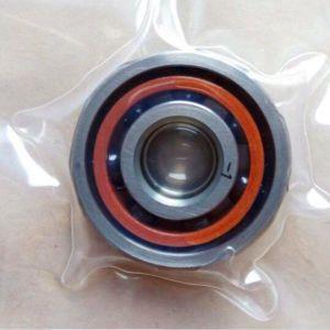 Высокая скорость гибридный угловое контакт шариковые подшипники с Si3n4 керамические шарики 136018