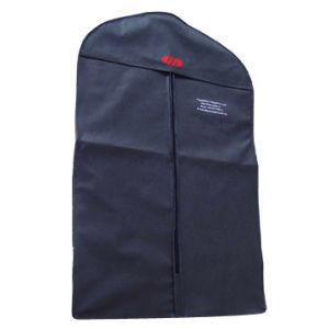 PEVA CoverのPP Non Woven Suit Garment Bag