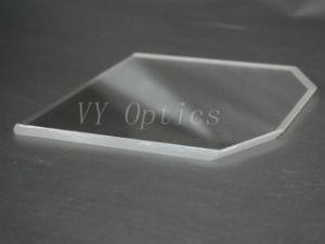 Gebohrte optische Floatglas-Form bessert Objektiv aus