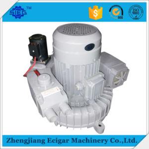De Ventilator van het Kanaal van de hoge druk voor TextielMachines
