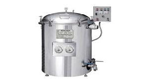 Gebratenes Oil System (800-1500L)