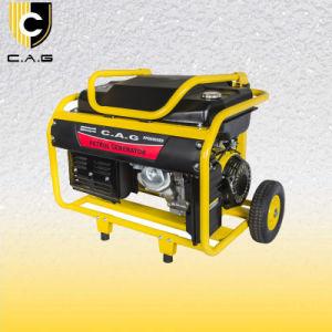 Generador de gasolina de 2800W (TS3500A)
