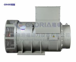 600KW/AC/ Stamford alternador síncrono sin escobillas para grupos electrógenos,