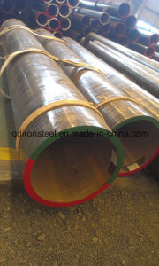 Power PlantのためのASTM A335 Alloy Seamless Steel Pipe