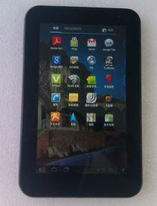 Ridurre in pani il PC 7inch con il Android 3.2, 1024x768, la macchina fotografica doppia, 3G, funzione di chiamata