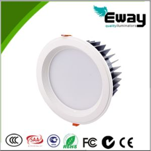 Neues Products Made in China 10 '' 60W LED Recessed Downlight LED Recessed Shop Lighter LED Recessed Shopfitter