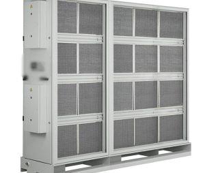 Центральной масляного тумана фильтр системы сбора данных