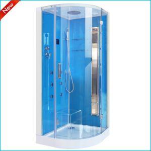 Stanza di vapore lussuosa di sistema di chiusura dell'acquazzone, doccia del vapore, doccia (SR9N002)