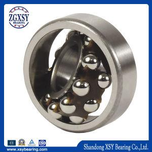 O rolamento de esferas com auto-alinhamento do rolamento do motor 1316 1316k 1316m