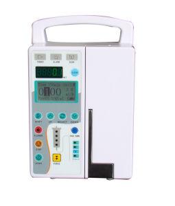 Equipamento médico, bomba de infusão (EMERGÊNCIA-820S)