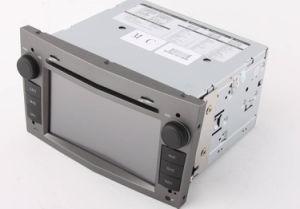Landsounds Opel Astra Vectra Radio DVD con 3G (OP-370D)