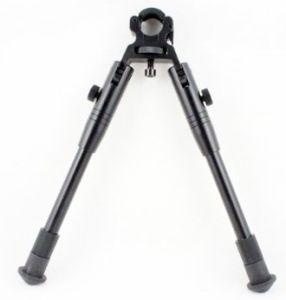 Складное высокого качества тактическое Low-Profile всеобщее Струбцин-на винтовке Bipod объема стрелка