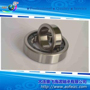 China fabricante de autopartes de rodamiento de acero de suministro de rodamientos de rodillos cilíndricos NJ318E