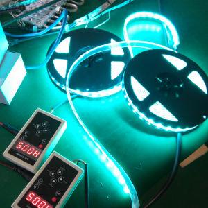 Striscia indirizzabile del pixel magico impermeabile LED di 5050SMD IC6803