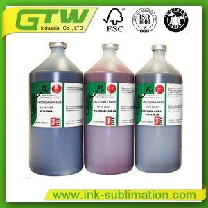 元の環境に優しいイタリアJ-TeckのJ次の染料の昇華インク