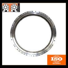 Professional exportar Sym grua-torre giratória do fabricante de rolamentos do anel