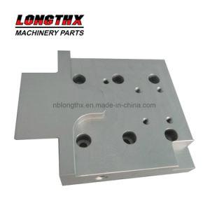 Custom aluminium métallique en laiton de précision en acier inoxydable Pièces de tours CNC