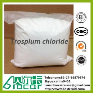 Chloride van Trospium van de Hoogste Kwaliteit van de fabriek het Directe Leverende