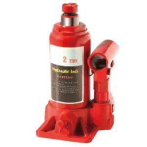 Prix le plus bas Super traiter Hot Sale Outil Car le cric-bouteille cric-bouteille hydraulique 2 tonnes