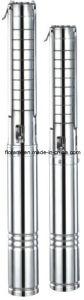 Haute qualité de la pompe submersible à puits profond (4SPm2/6, 2/9, 2/13)