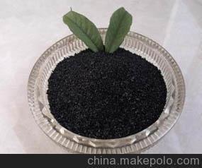 Hete Verkoop van Kalium Humate, de Laagste Prijs van de Fabriek