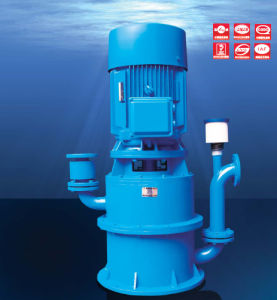 Las bombas de tratamiento de aguas residuales
