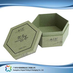 주문 마분지 종이 패킹 선물 또는 차 또는 초콜렛 또는 커피 상자