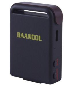 Dispositivo de controle de posicionamento GPS Bn-102, Localizador de GPS veicular, rastreamento de veículos pessoais nenhuma caixa