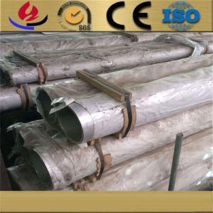 6 mm de diâmetro externo do tubo de alumínio redondo 1050 para o Evaporador