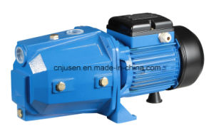 100% 구리 철사 금관 악기 임펠러 1HP 220V 제트기 펌프 각자 프라이밍 원심 분리기