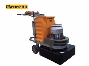 La construction de machines-outils Meuleuse de plancher