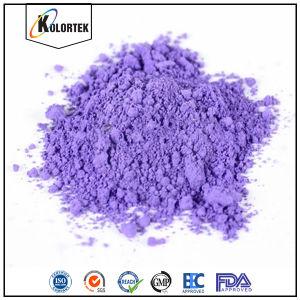 Het kosmetische Violette Pigment van het Mangaan van de Rang