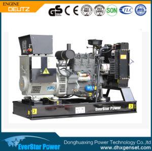 Selbst-Beginn Automatisierung Genset elektrische Generator-des festlegenden gesetzten Energien-Dieselgenerators