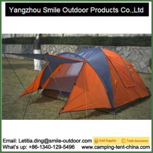 3 pessoa em deslocação profissional DE LAZER Piscina personalizado de Telhado de tendas de campismo