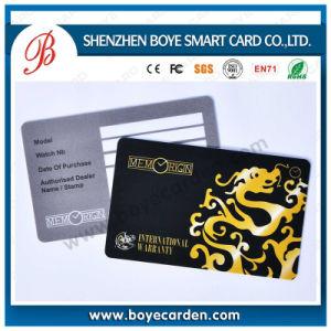 Heet verkoop Identiteitskaart Em4100/Em4200 Zonder contact