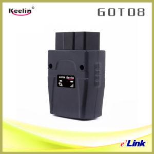 Vários alarmes Rastreador GPS Rastreamento On-line (GOT08)