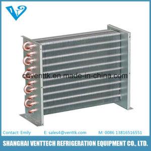 Медных труб алюминиевых ребер конденсатора с воздушным охлаждением