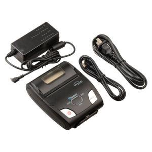 Bluetooth senza fili portatile stampante termica mobile della ricevuta da 3 pollici