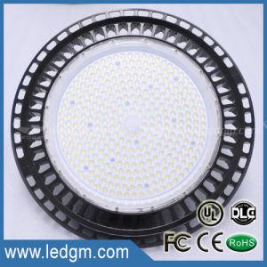 Indicatore luminoso industriale dell'alto indicatore luminoso della baia del UFO LED