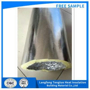 De grote Flexibele Lucht Ventiduct van de Aluminiumfolie van de Grootte