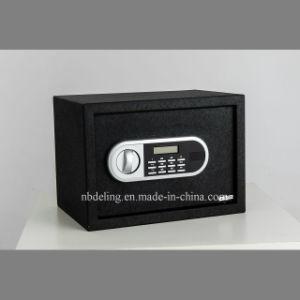 2018 Nuevos Productos Caja de seguridad electrónica con código de dígitos