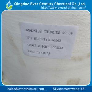 chloride van het Ammonium van de Rang van 99.5%Min het Industriële