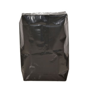 Alimento, prodotto chimico, fertilizzante, uso ecc sacchetto di plastica della valvola della parte inferiore e del blocchetto industriali del PE