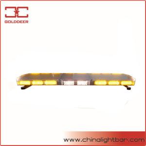 Emergency Röhrenblitz des Träger-LED, der Lightbar (TBD07926-16b, warnt)