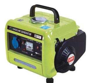 反動のガスの発電機携帯用ガソリン発電機